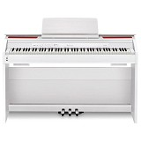 CASIO Privia Digital Piano [PX-860] - White - Digital Piano